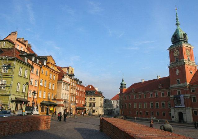 Польша / Poland