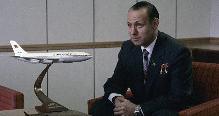 هنريخ نوفوجيلوف