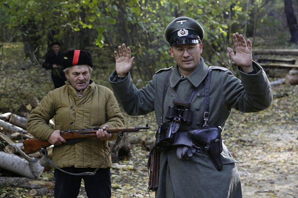 الحرب العالمية الثانية: استرجاع الأحداث المجيدة للجيش السوفيتي في شبه جزيرة القرم