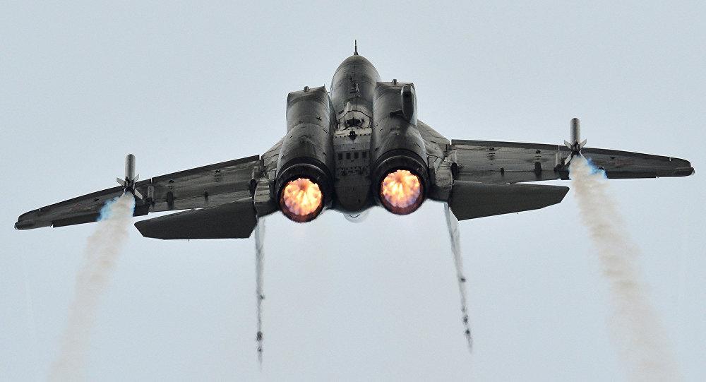 ميغ 35 الروسية