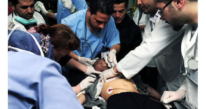 عودة ألف طبيب سوري للعمل داخل البلاد