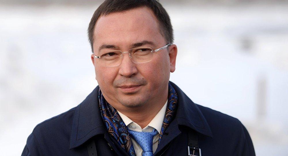 إيغور ناسينكوف