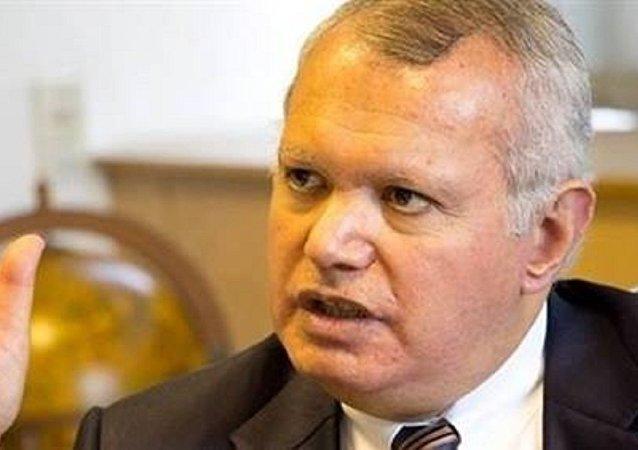 وزير خارجية مصر الأسبق محمد العرابي