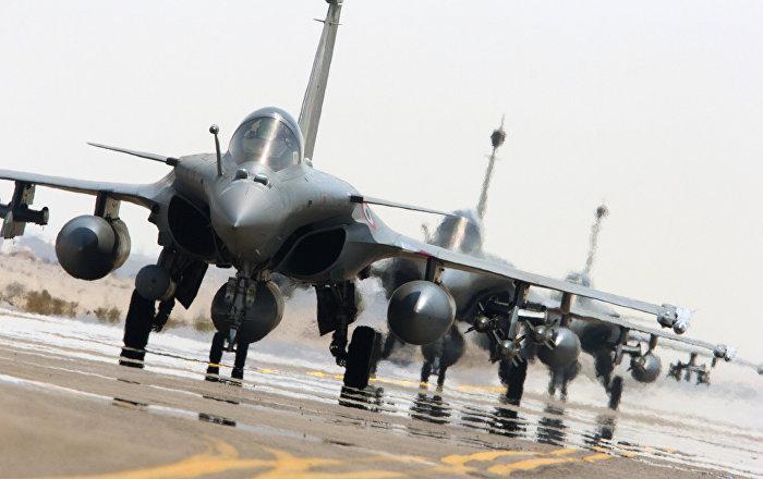 جزء من صفقة كبرى… 5 مقاتلات فرنسية في طريقها إلى الهند