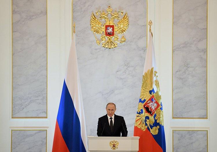 للمزيد حول الموضوع: إقرأ بوتين... درساً من التاريخ
