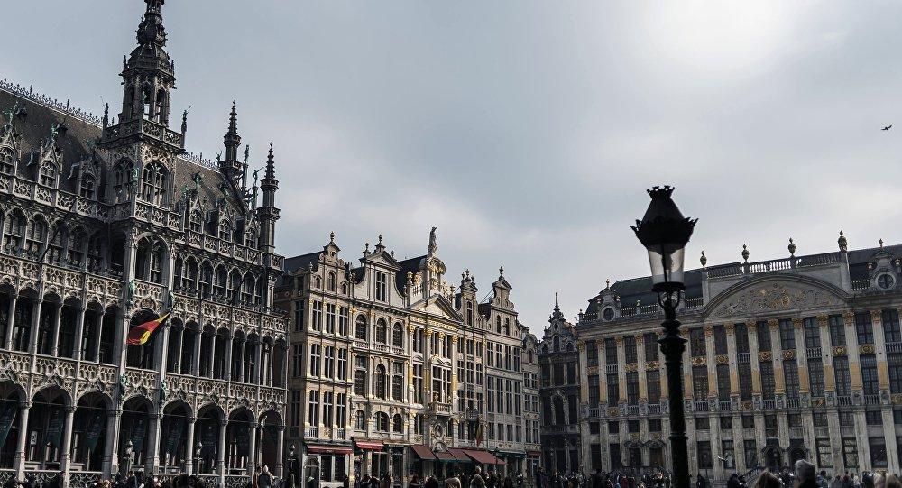 بروكسل