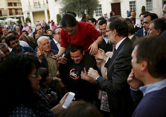 الانتخابات التشريعية الإسبانية