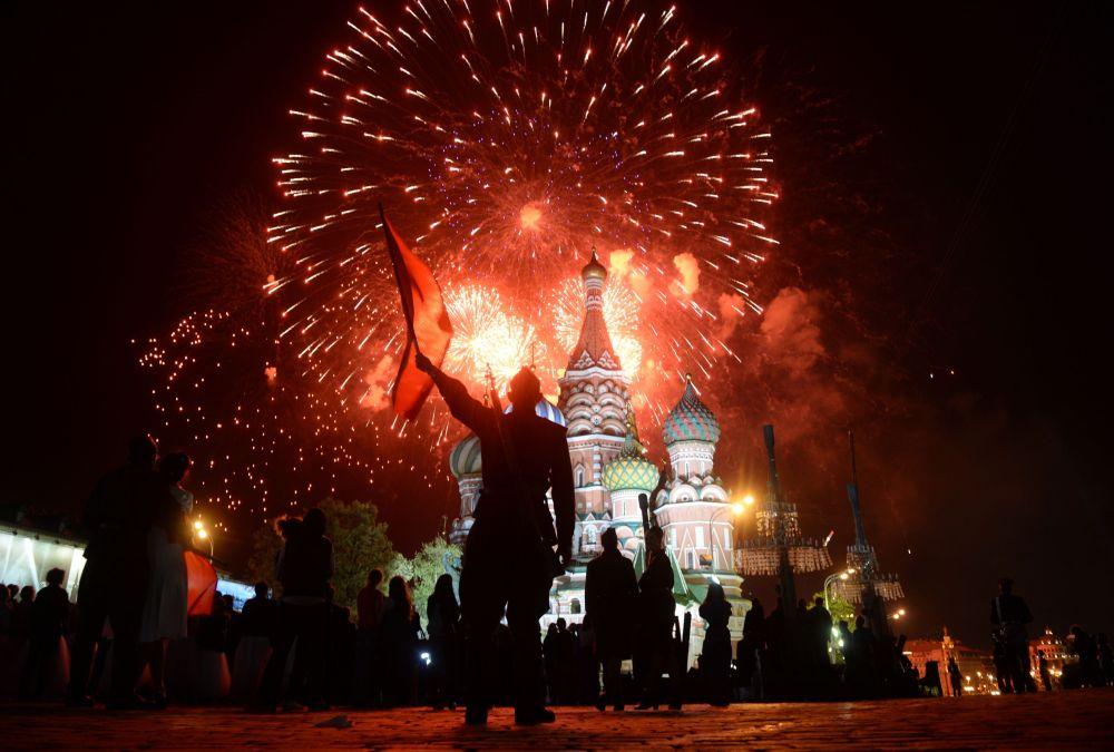 بالصور، سبوتنيك تودع عام 2015