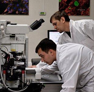 علماء روس