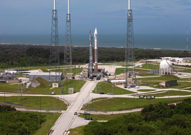 صاروخ Atlas V