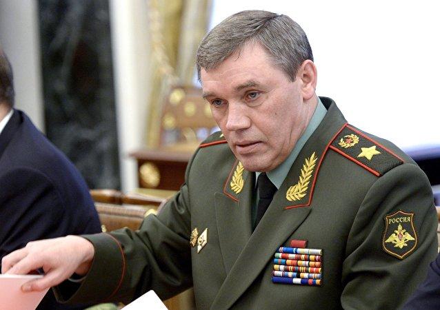 فاليري غيراسيموف