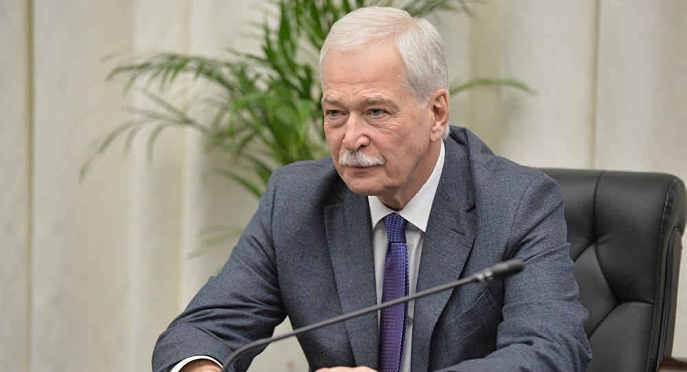 بوريس غريزلوف
