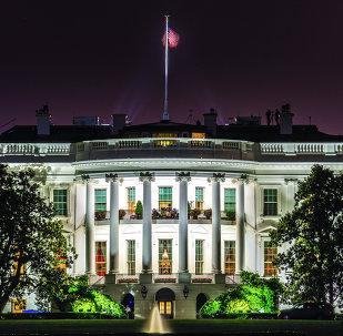 البيت الأبيض