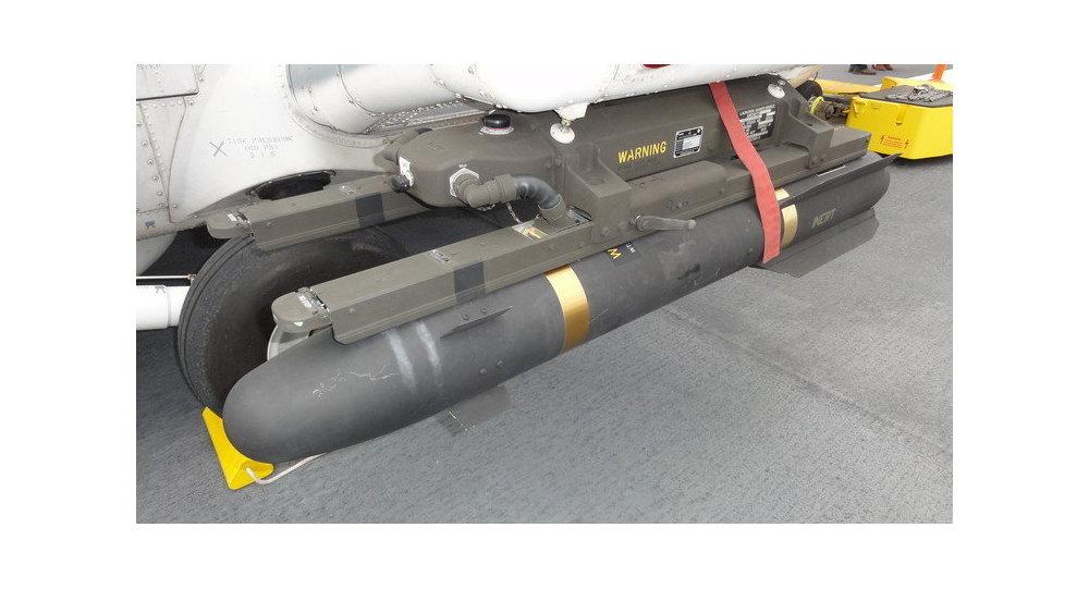 صواريخ جو-أرض AGM-114