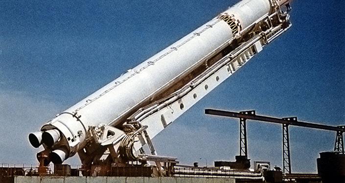 صاروخ زينيت