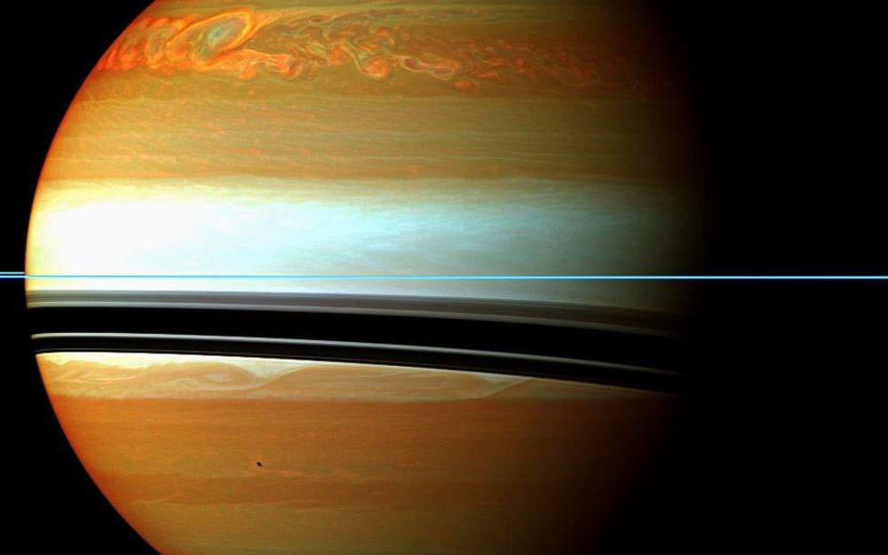 العلماء يعلنون عن اكتشافهم لكوكب تاسع في المجموعة الشمسية