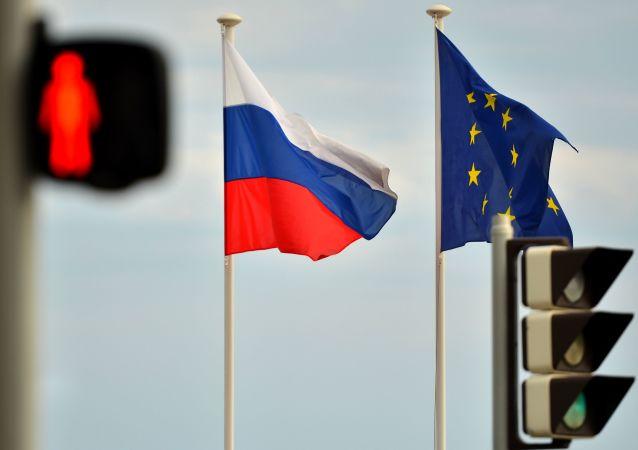 علما روسيا والاتحاد الأوروبي
