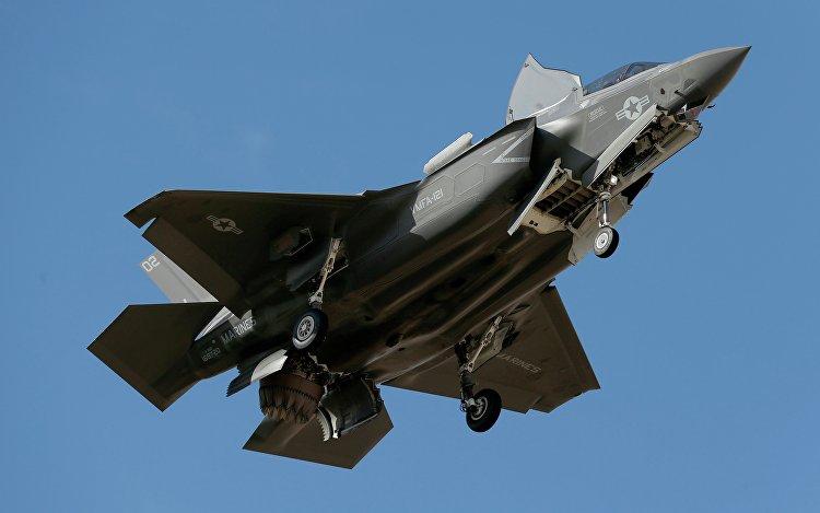 إف - 35