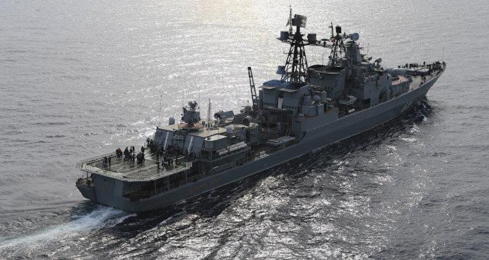 سفينة حربية مضادة للغواصات اللواء-الأدميرال كولاكوف