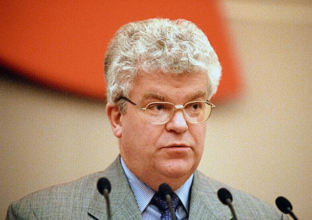 فلاديمير تشيجوف