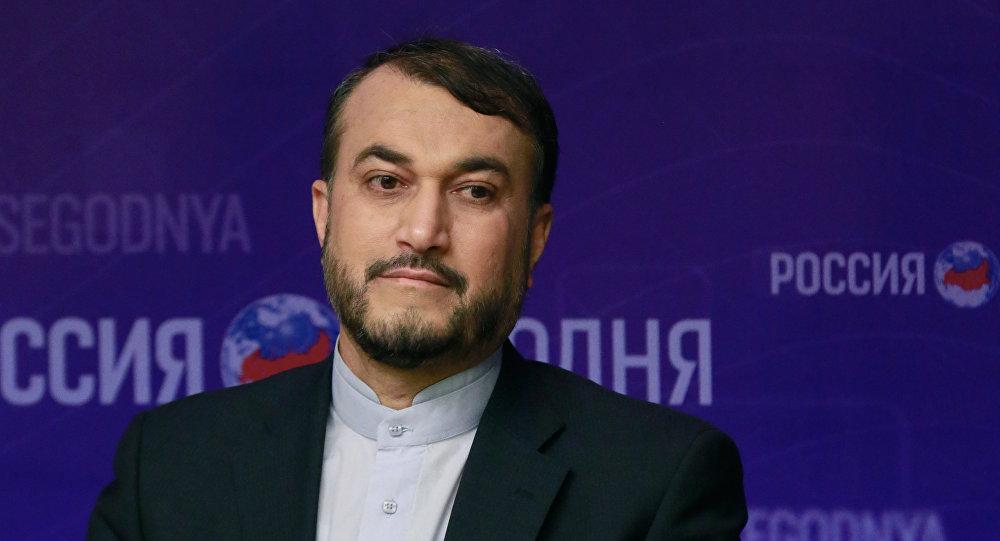 مسؤول إيراني كبير: الإمارات وقعت في نيران الصهيونية