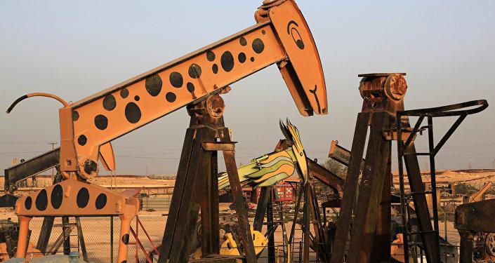 البترول وأسعار النفط