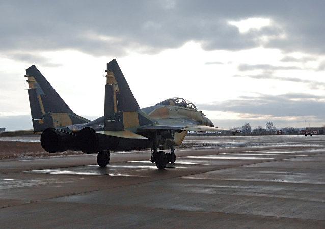 ميغ - 29كا