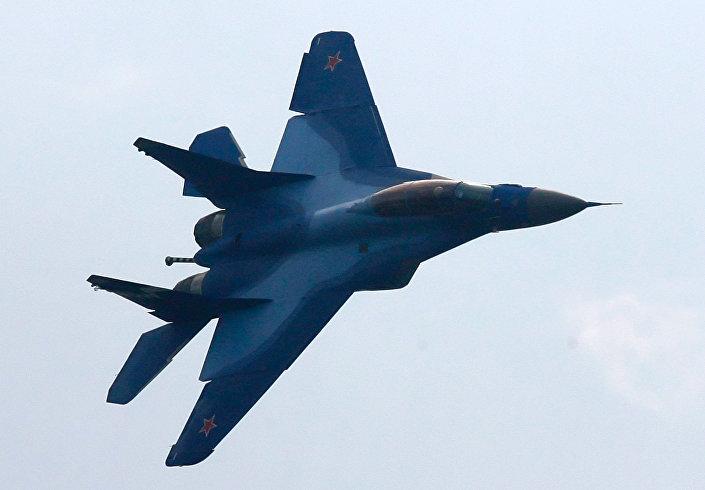 مقاتلة ميغ - 29كا