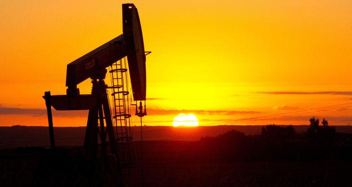 جهاز استخراج النفط