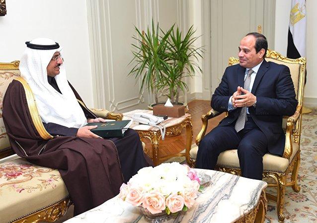 السعودية ـ مصر