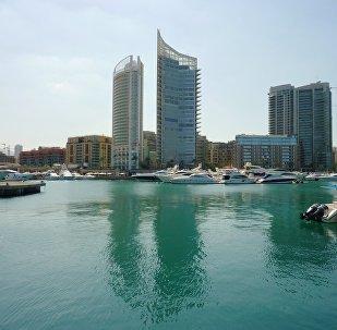 بيروت - لبنان
