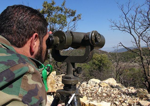 الجيش السوري في اللاذقية