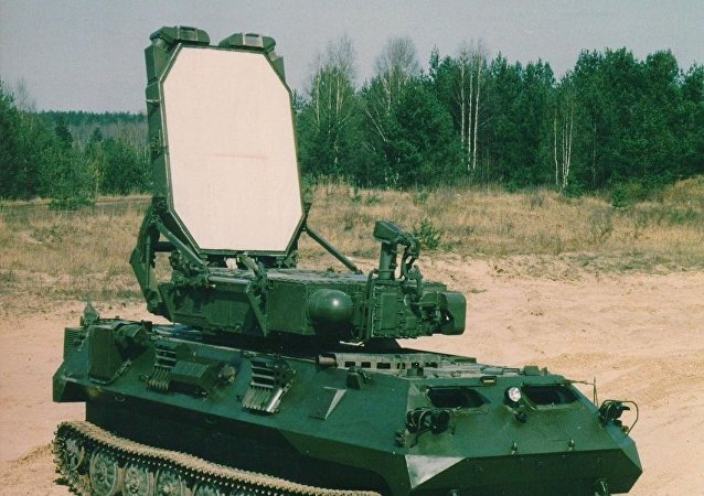 سلاح الحرب الإلكترونية زابارك