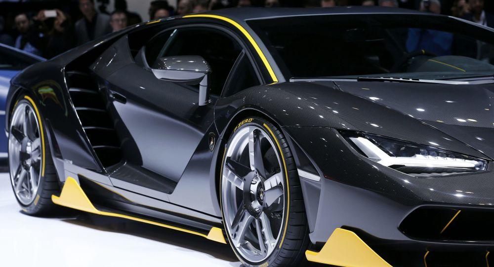 أسرع 5 سيارات في العالم