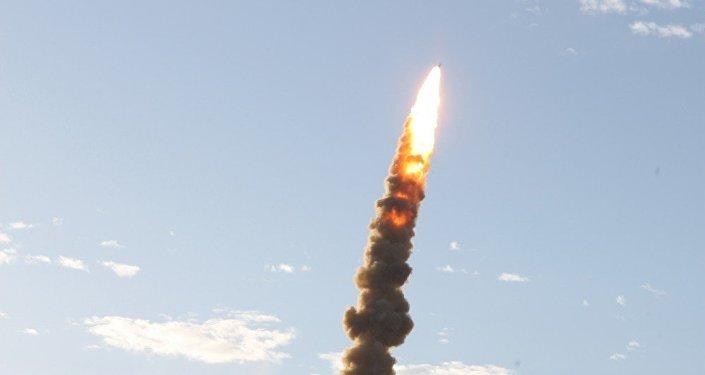 أسرع صاروخ روسى فى العالم