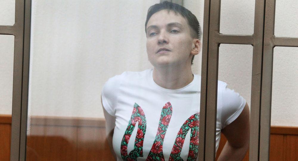 محاكمة سافتشينكو