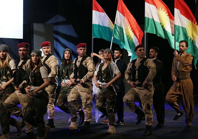 القوات المسلحة في كردستان العراق - البشمركة