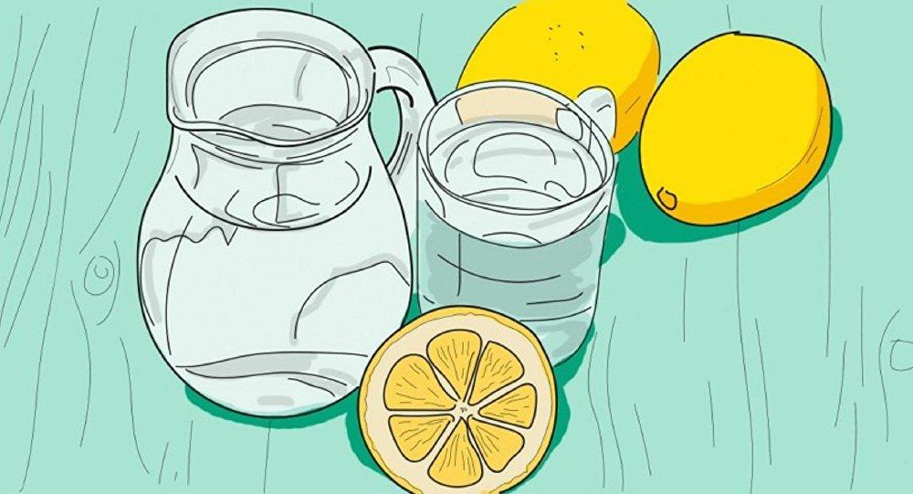 فوائد عصير الليمون العظيمة