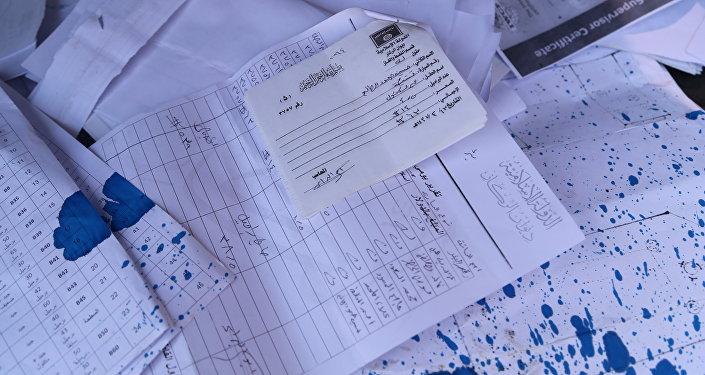 سجلات مالية لداعش تكشف بالتفصيل مسارات التجارة غير المشروعة للنفط.