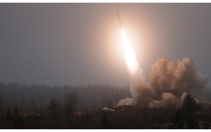 """البحرية الروسية تحصل على فرقاطة مجهزة بصواريخ """"تسيركون"""""""
