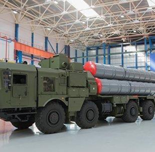 منتجات المصنع العسكري الروسي الجديد