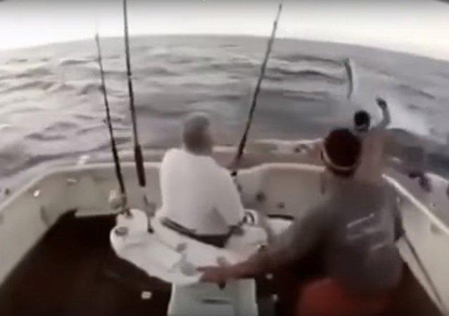 رحلة صيد