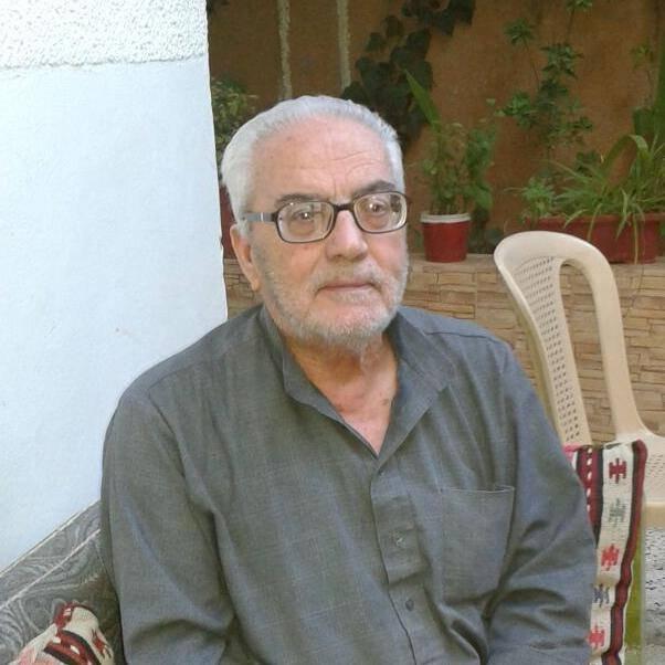 خالد الأسعد