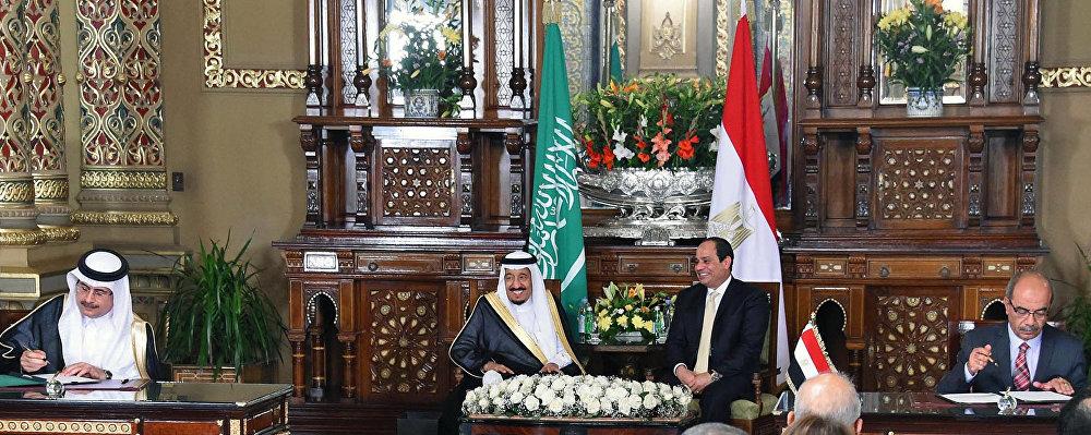 الحكومة المصرية تعلن عن تراجع حجم المنح المالية بنسبة 96.1%