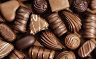 شوكولاتة