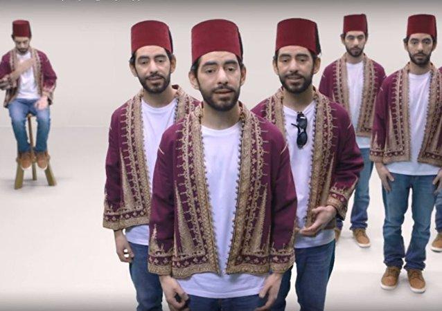 تطور الموسيقى العربية