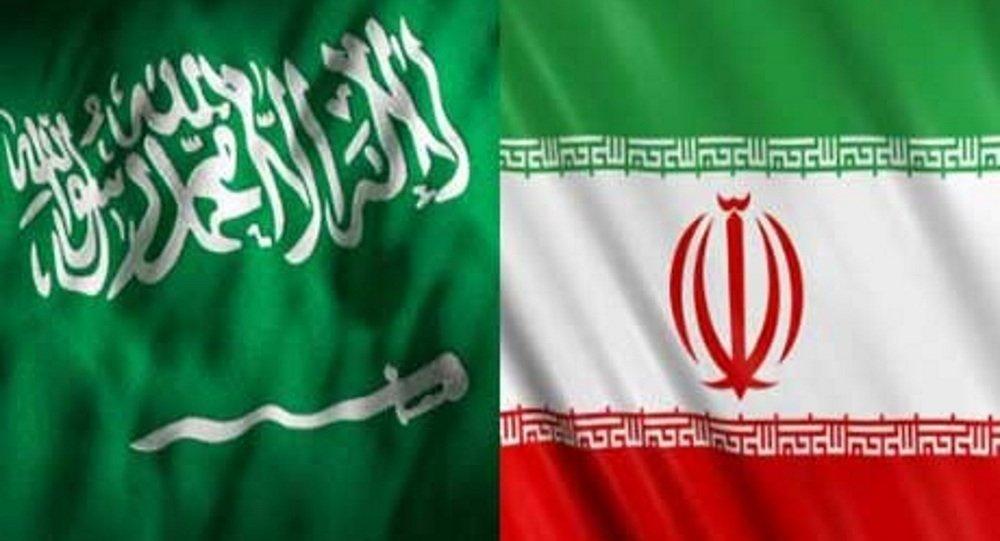 حرب بين إيران والسعودية