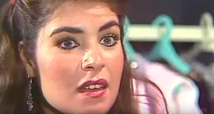 الممثلة السابقة ميرفت عفيفي