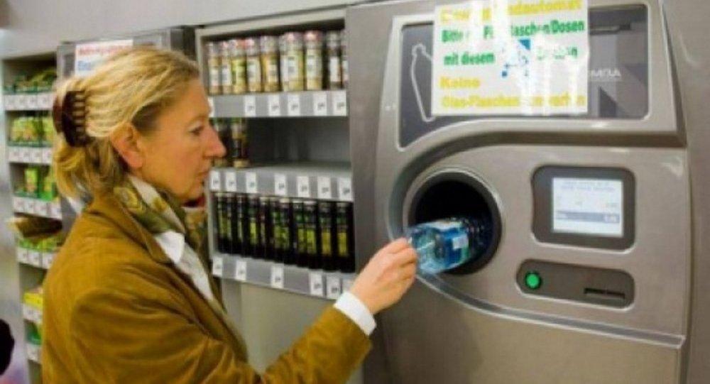 متجر سويدي يبيع بالثقة بدون بائع