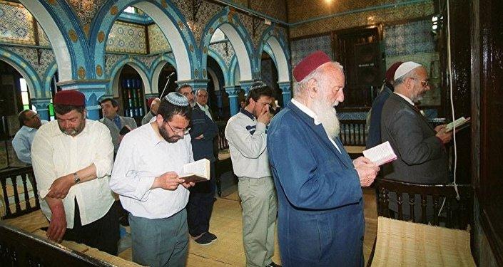 اليهود في تونس